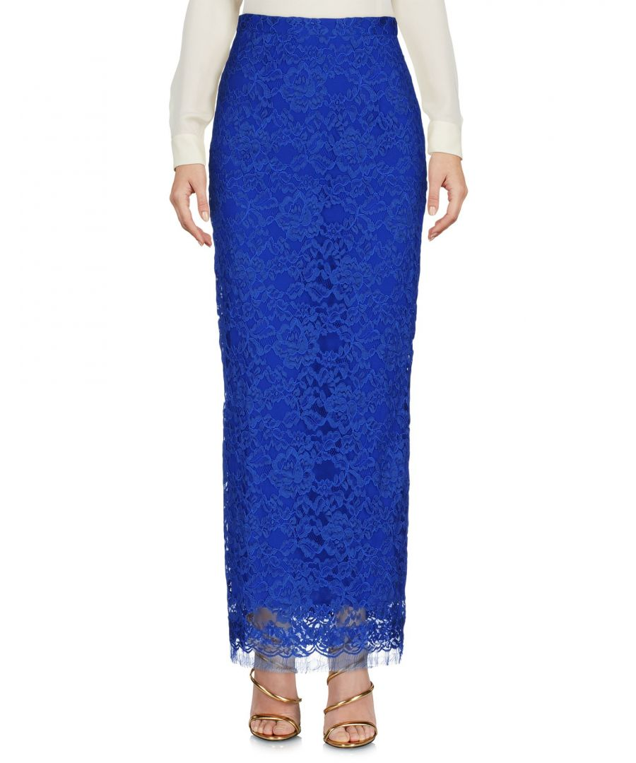 Image for SKIRTS Adam Lippes Blue Woman Cotton