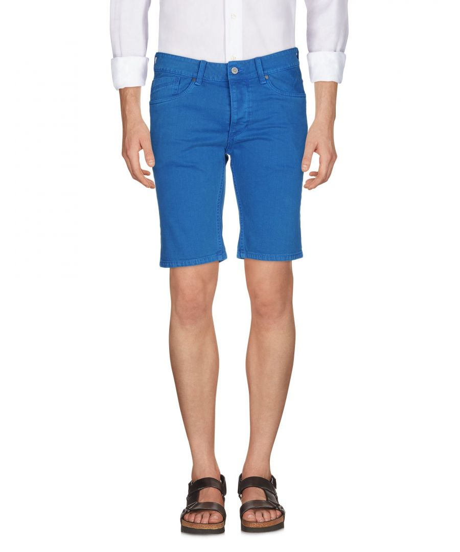 Image for TROUSERS Pepe Jeans Azure Man Cotton