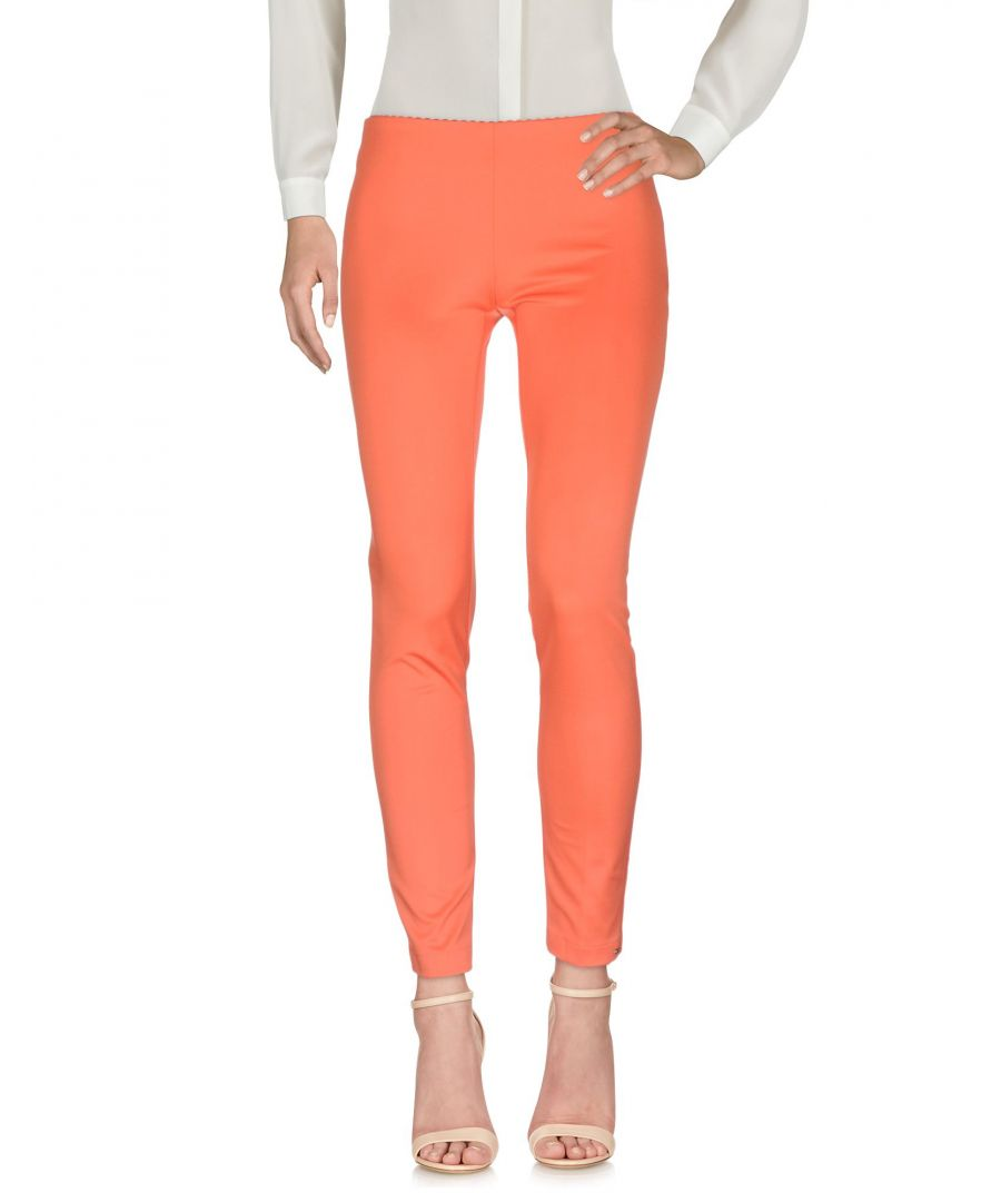 Image for TROUSERS Elisabetta Franchi 24 Ore Coral Woman Polyester