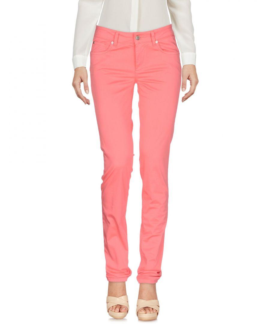 Image for Liu •Jo Women's Casual Trousers Cotton