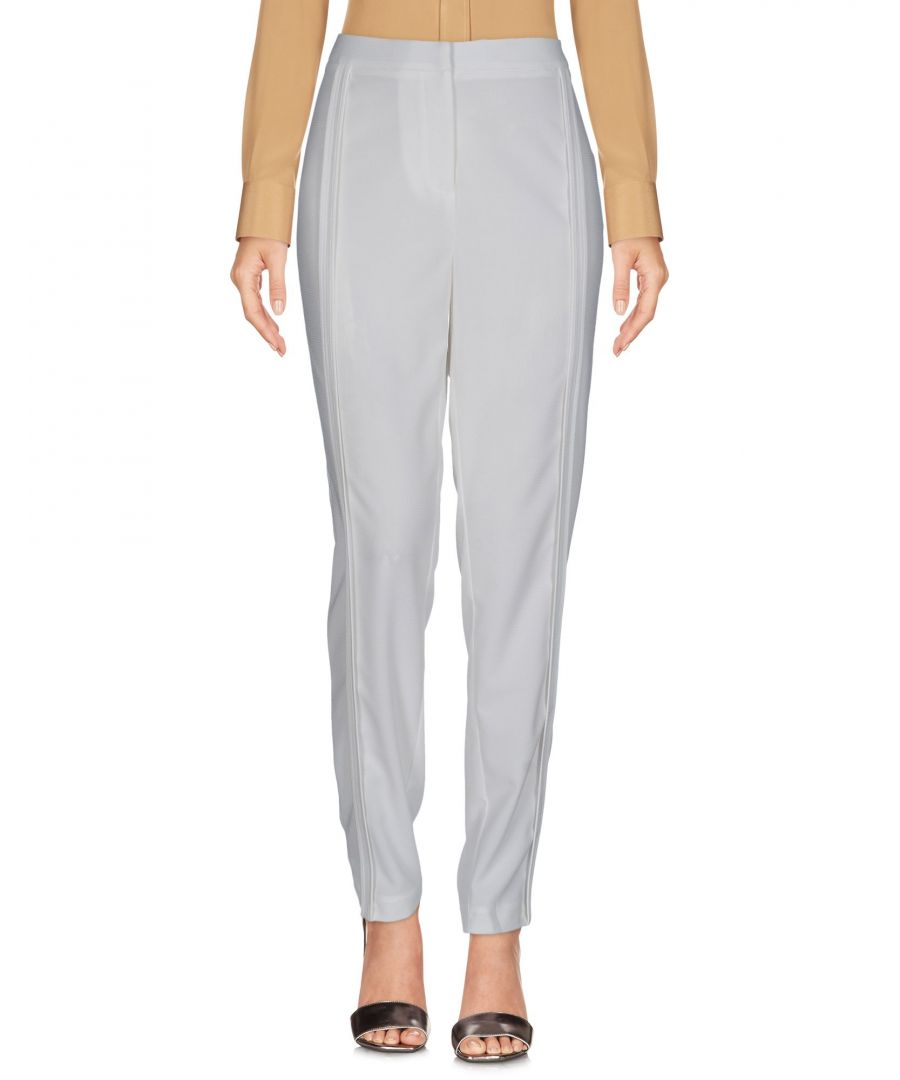 Image for TROUSERS Ty-Lr White Woman Polyester