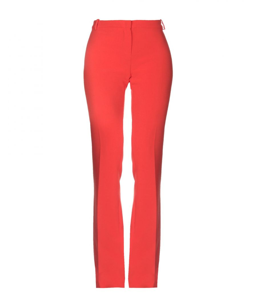 Image for Pinko Coral Flare Leg Tailored Trousers