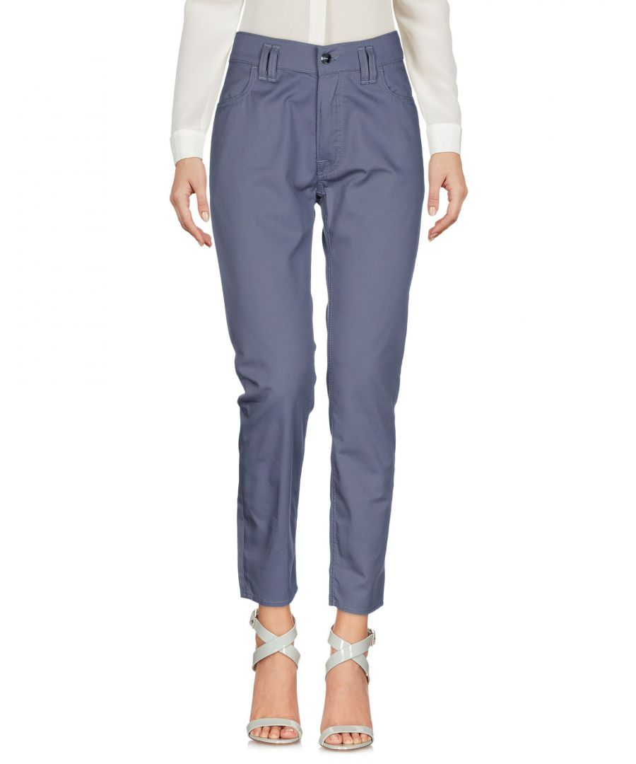 Image for Trousers Women's Cycle Grey Polyester