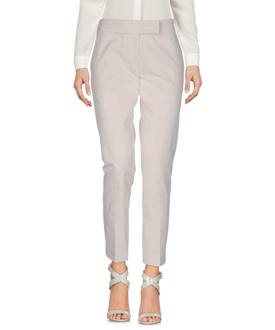 Image for TROUSERS Aspesi Light grey Woman Cotton