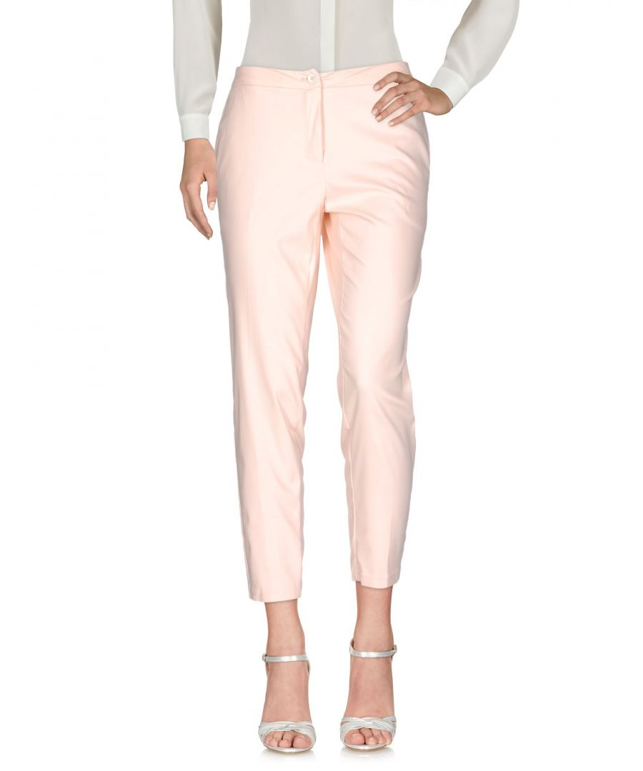 Image for TROUSERS Annarita N Twenty 4H Light pink Woman Viscose