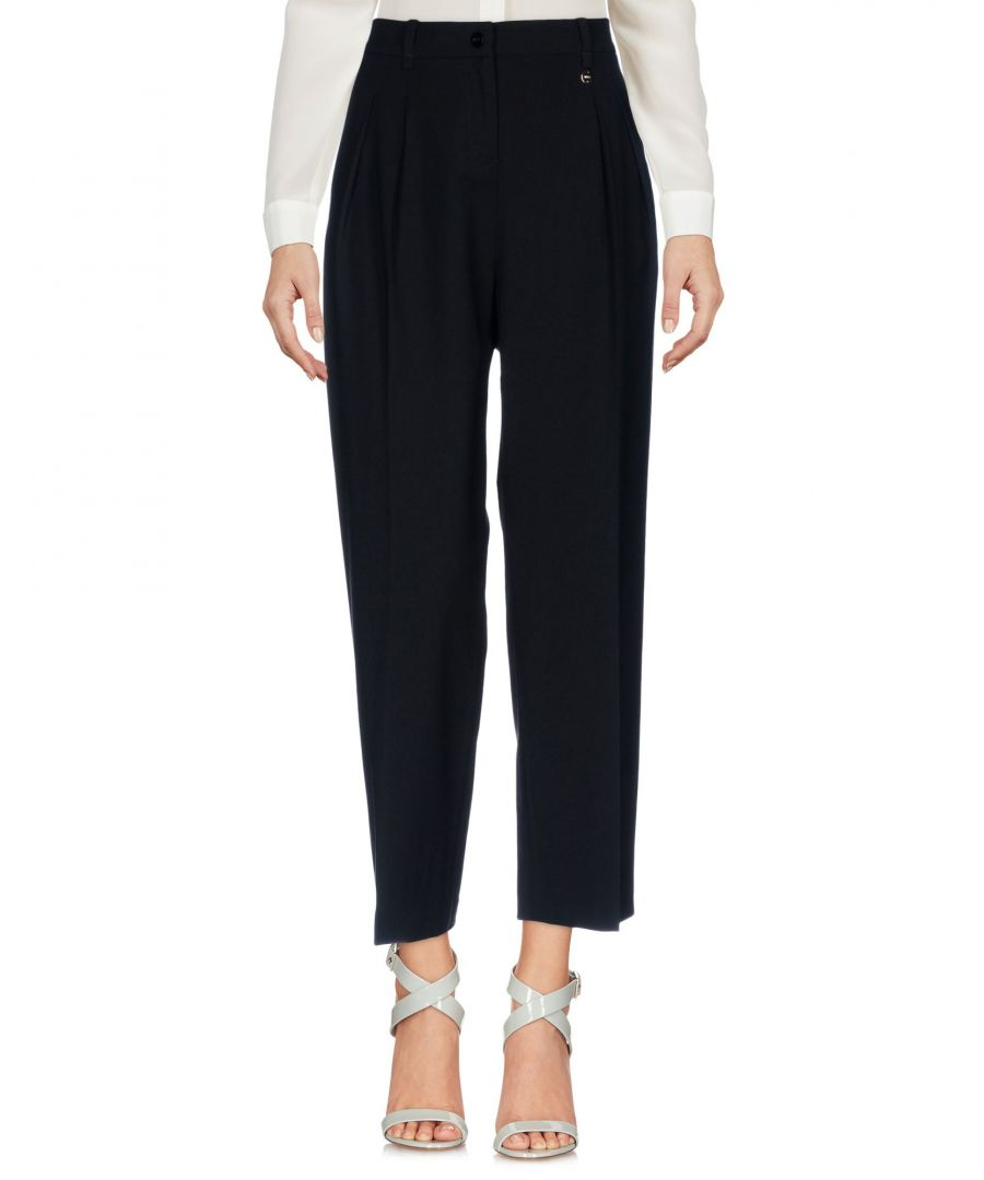 Image for Liu Jo Black Trousers