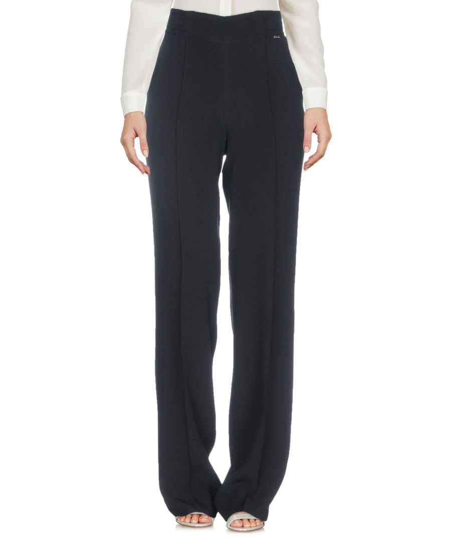 Image for Nenette Black Tailored Trousers