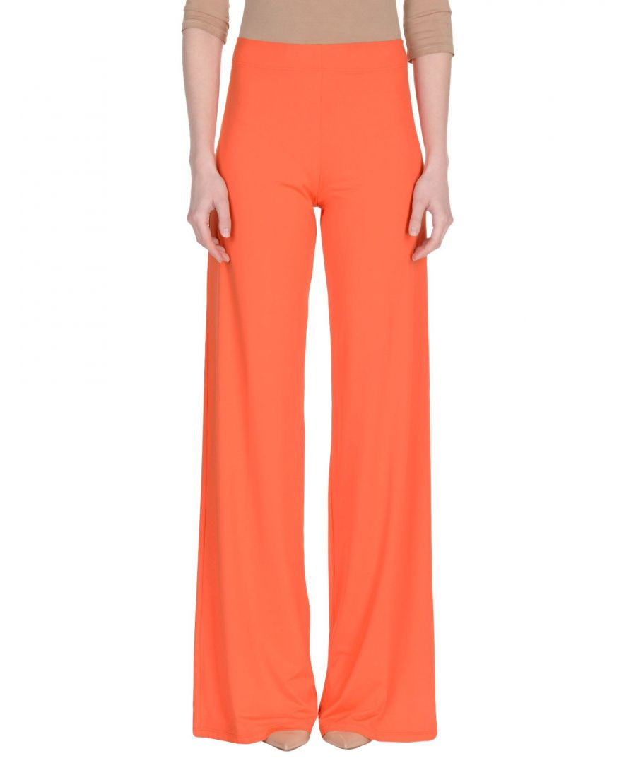 Image for TROUSERS Fisico Orange Woman Polyamid
