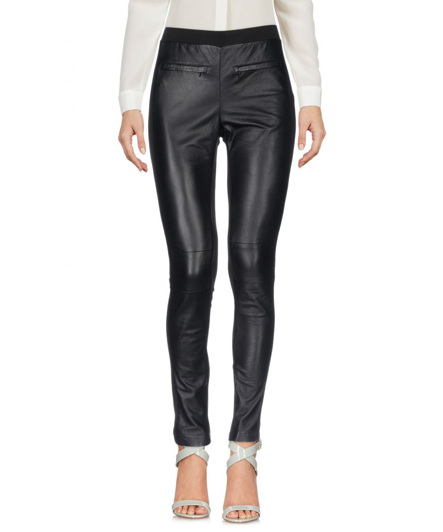 Image for TROUSERS Patrizia Pepe Black Woman Polyester