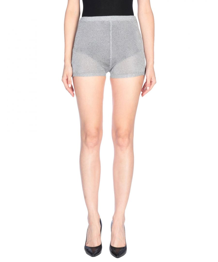 Image for TROUSERS Woman Balmain Light grey Acetate