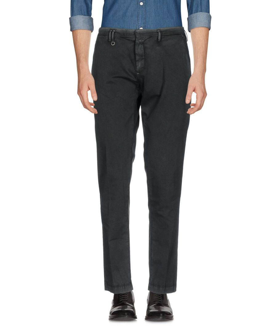 Image for TROUSERS Man Cycle Steel grey Cotton