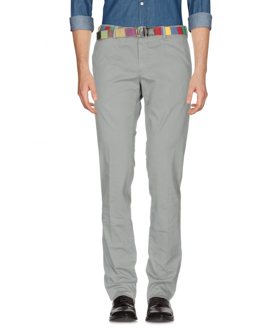 Image for TROUSERS Pt01 Grey Man Cotton