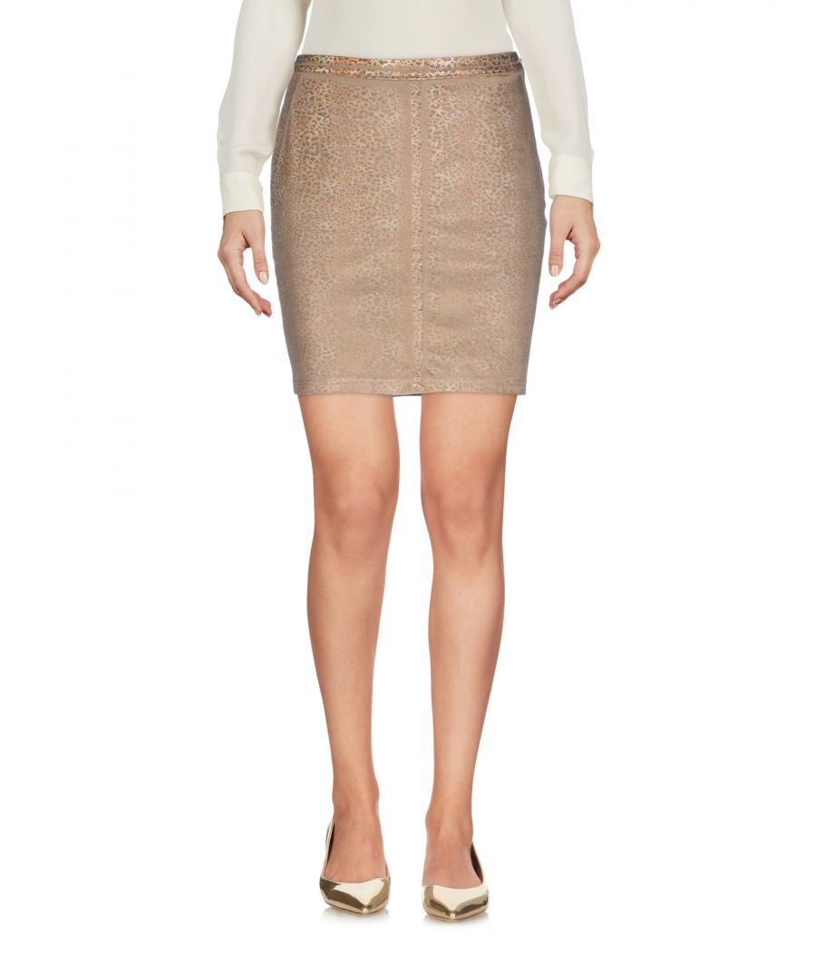 Image for SKIRTS Guess Camel Woman Polyester