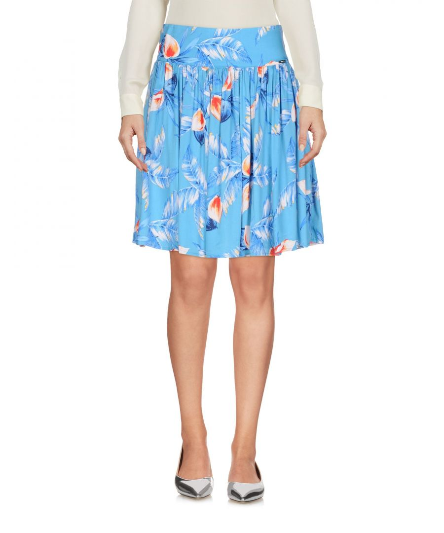 Image for SKIRTS Guess Azure Woman Viscose