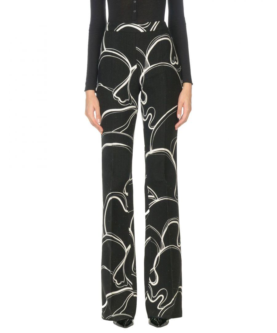 Image for TROUSERS Giambattista Valli Black Woman Silk