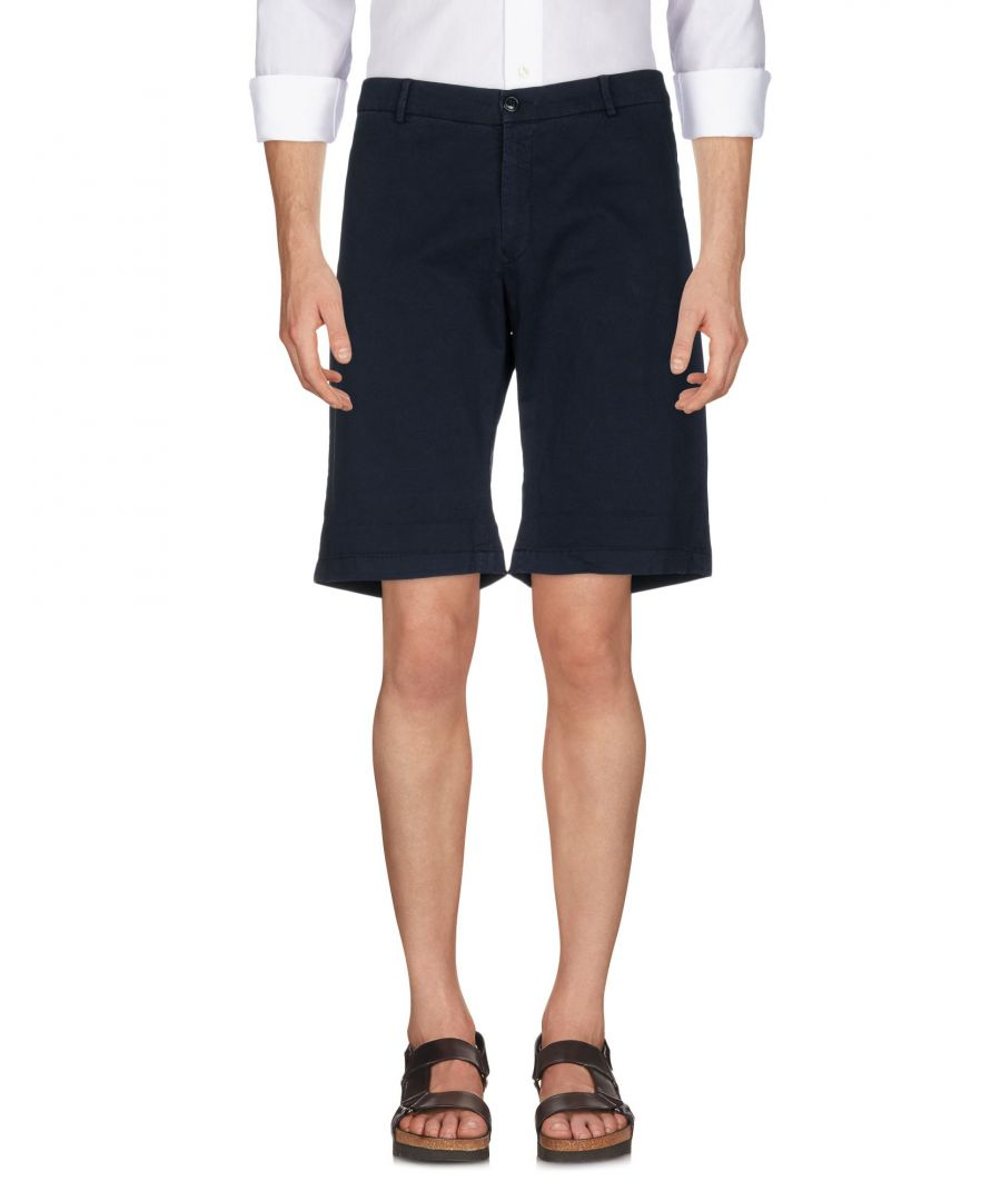 Image for TROUSERS Essentiel Antwerp Dark blue Man Cotton