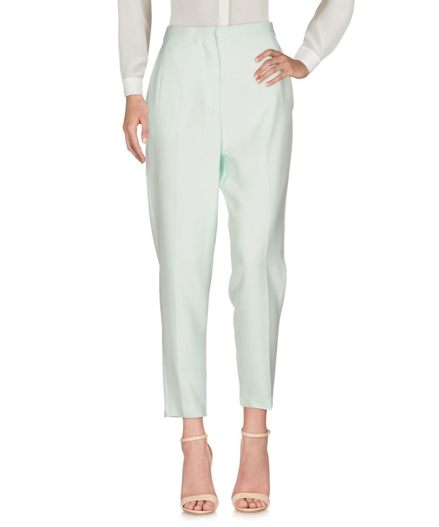 Image for TROUSERS Tara Jarmon Light green Woman Viscose