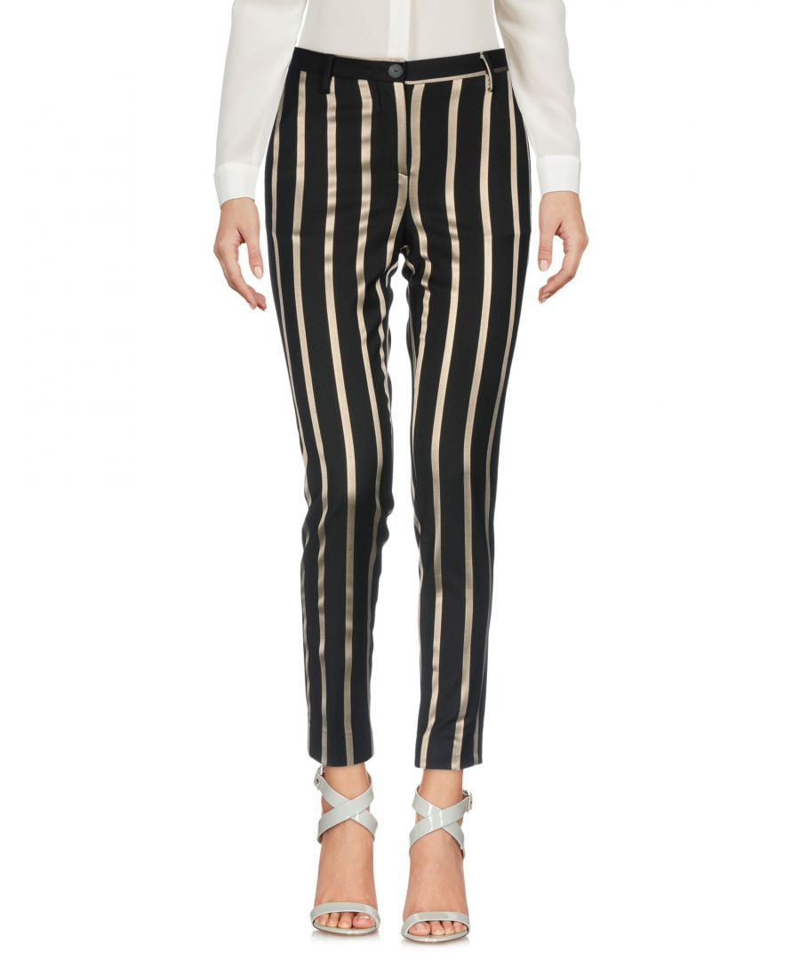 Image for TROUSERS Brian Dales Black Woman Polyester