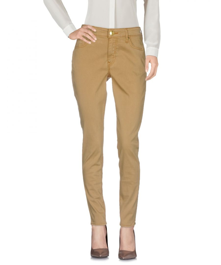 Image for True Religion Sand Tapered Leg Trousers
