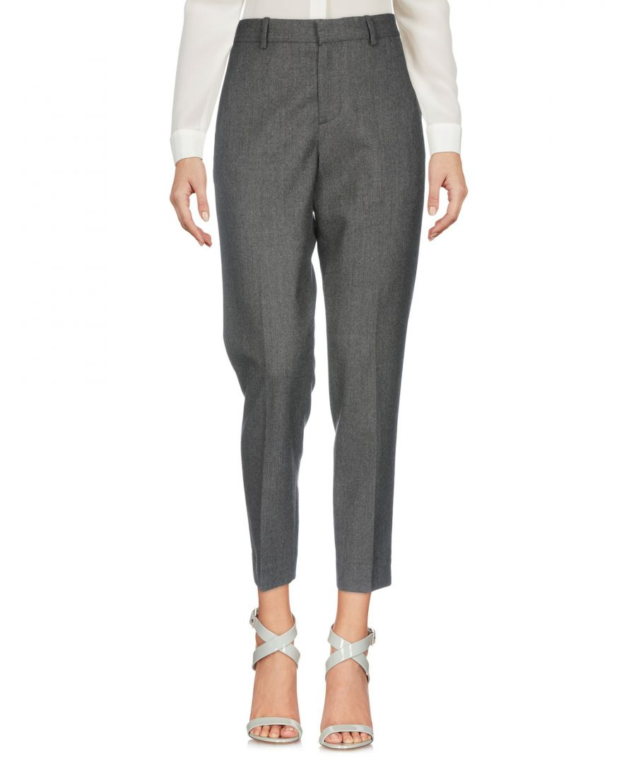 Image for TROUSERS Polo Ralph Lauren Grey Woman Wool