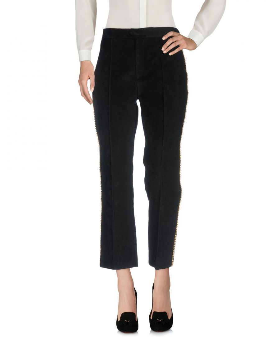 Image for Isabel Marant Black Tailored Trousers
