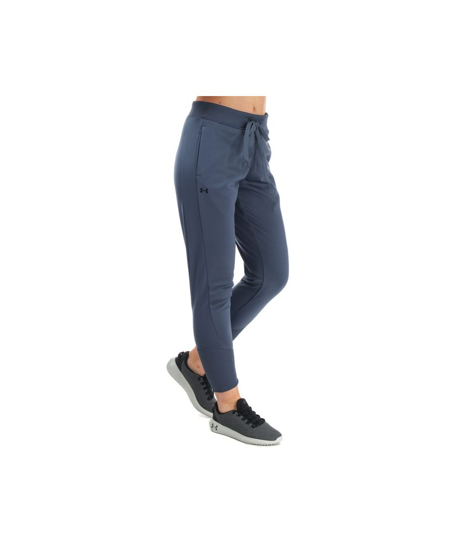 Image for Women's Under Armour Armour Fleece Trousers in Grey