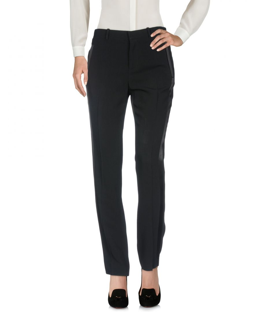 Image for TROUSERS Givenchy Black Woman Viscose