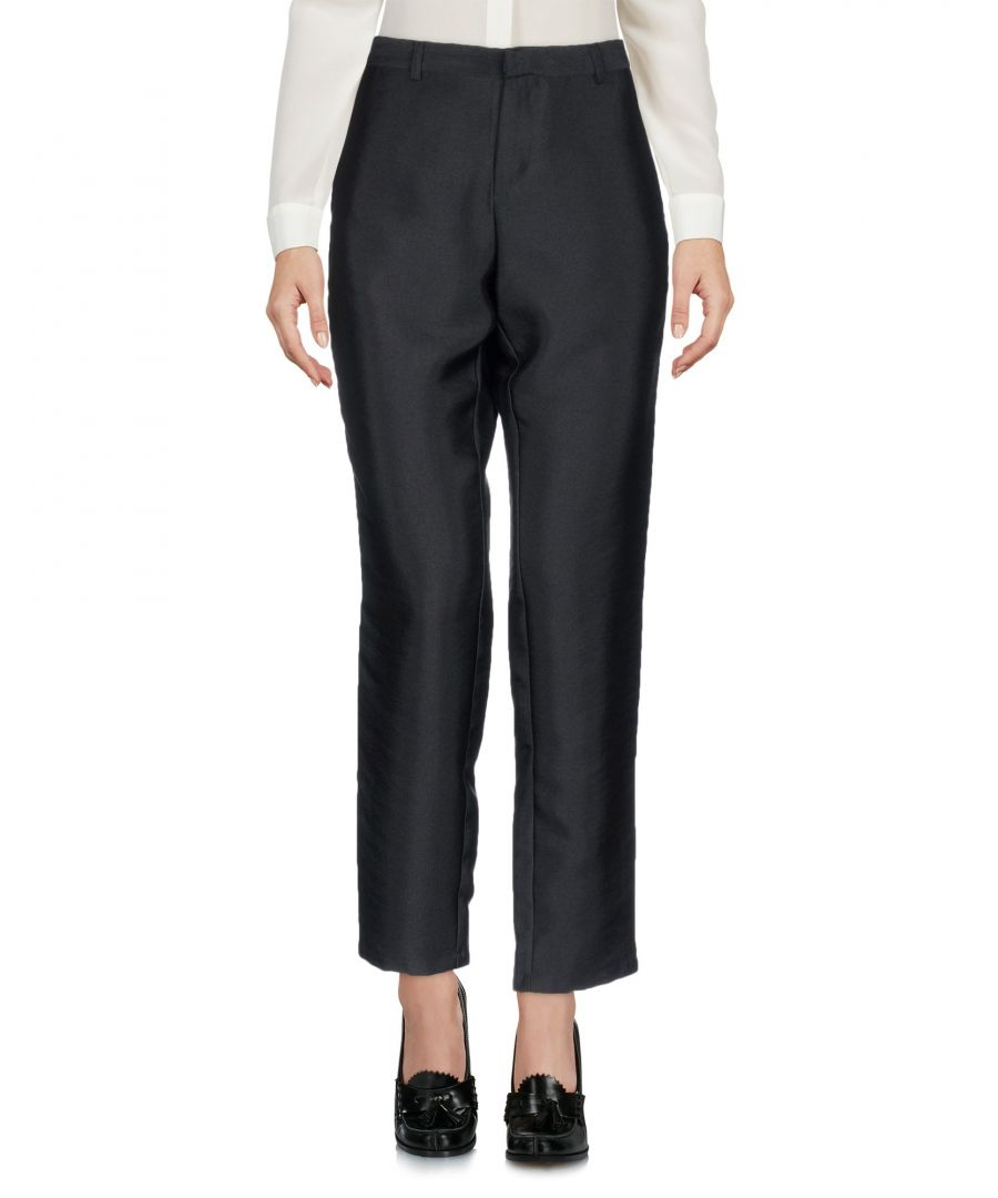 Image for TROUSERS Woman Maison Scotch Black Viscose