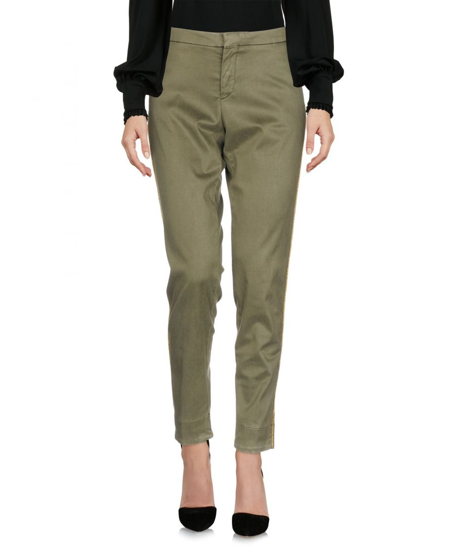 Image for Pt01 Military Green Trousers