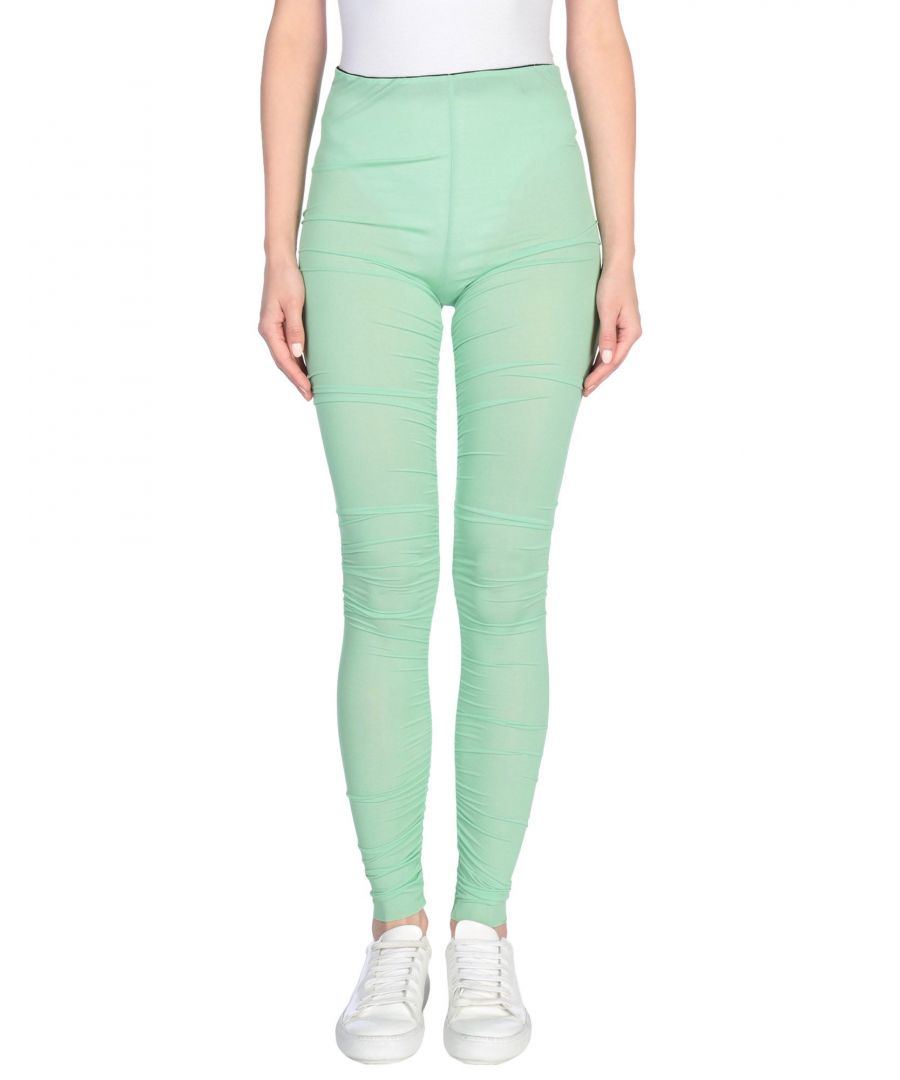 Image for TROUSERS Woman Isabel Marant Light green Viscose