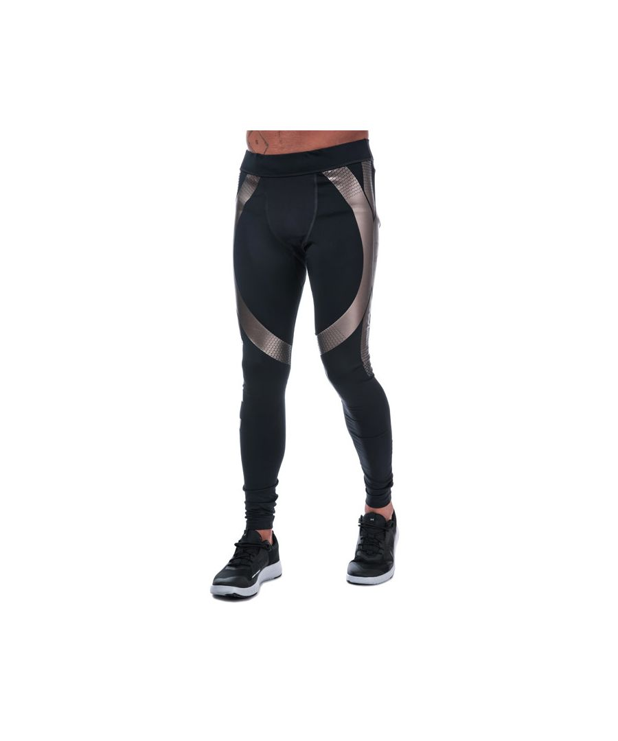 Image for Men's Under Armour Perpetual Superbase Legging in Black