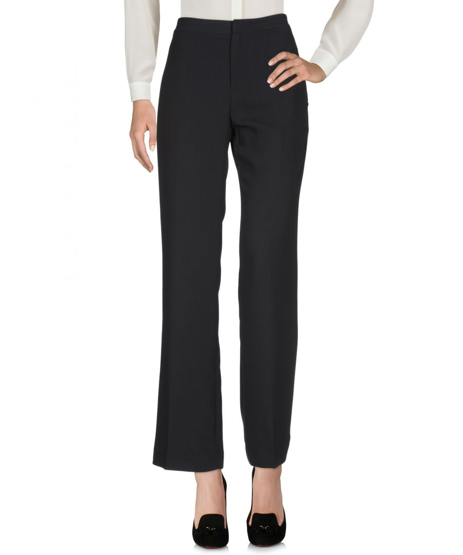 Image for TROUSERS Woman Maison Scotch Black Polyester