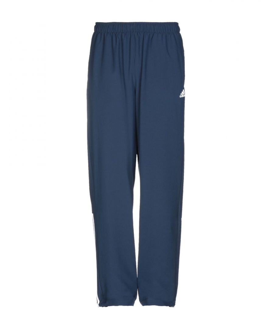 Image for TROUSERS Man Adidas Blue Polyester
