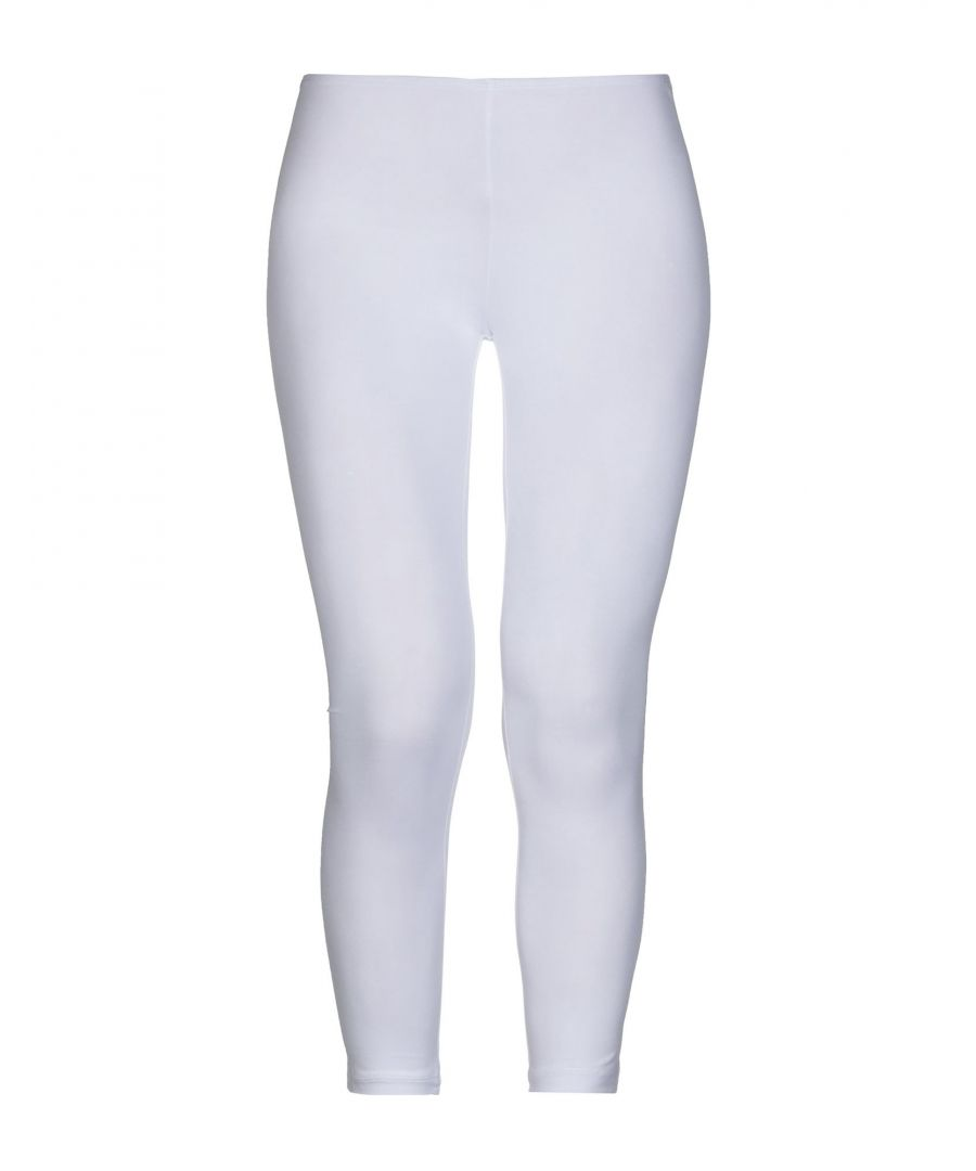 Image for Trousers Women's Cruciani White Cotton