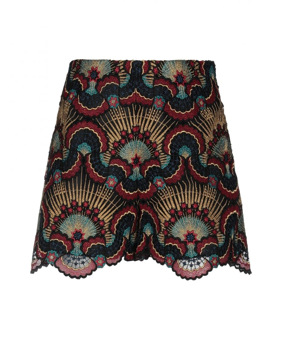 Image for Valentino Red Shorts
