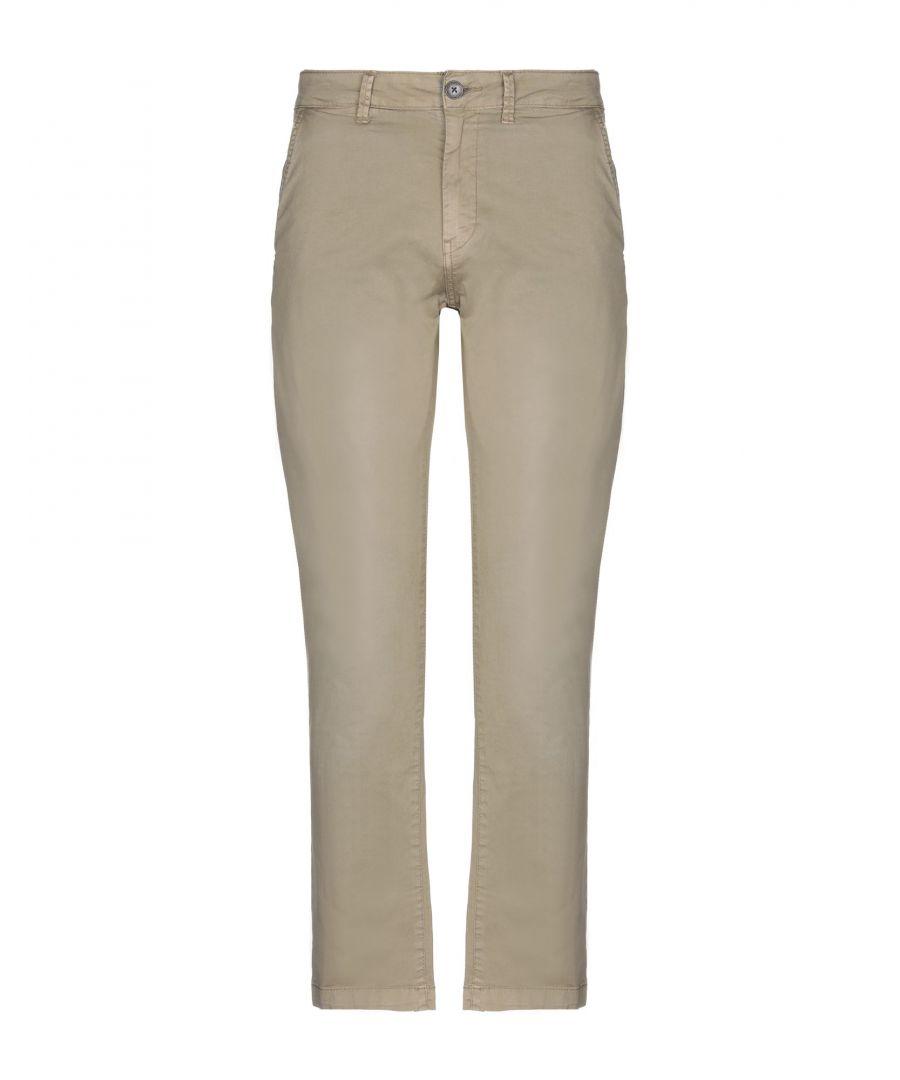 Image for TROUSERS Man Pepe Jeans Khaki Cotton
