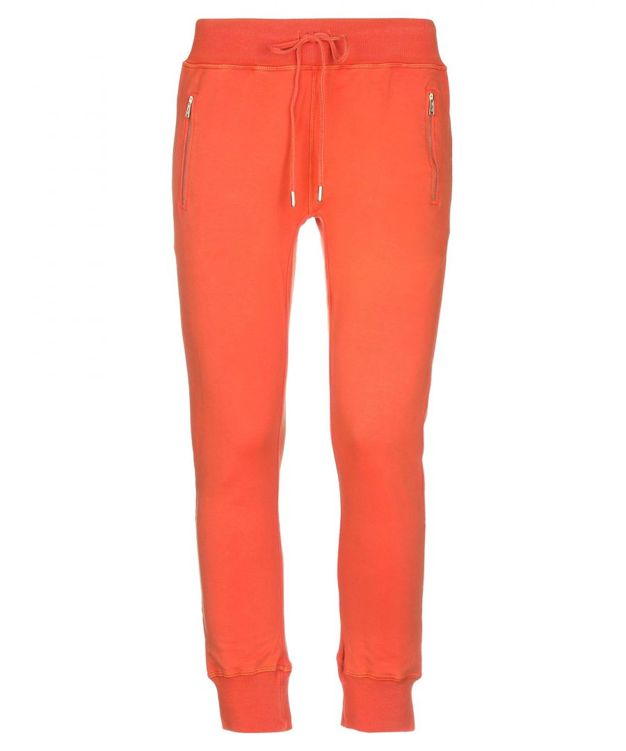 Image for Balenciaga Rust Tapered Leg Joggers