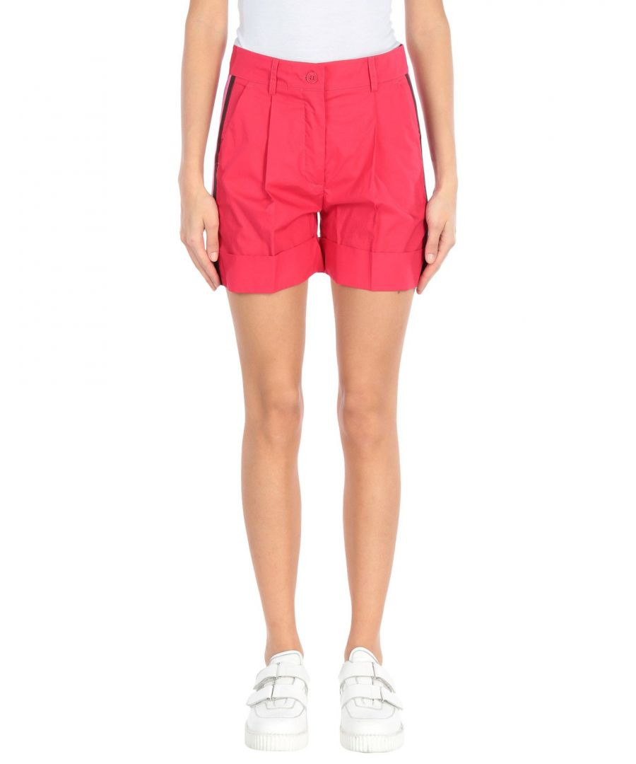Image for Trousers Women's P.A.R.O.S.H. Coral Cotton
