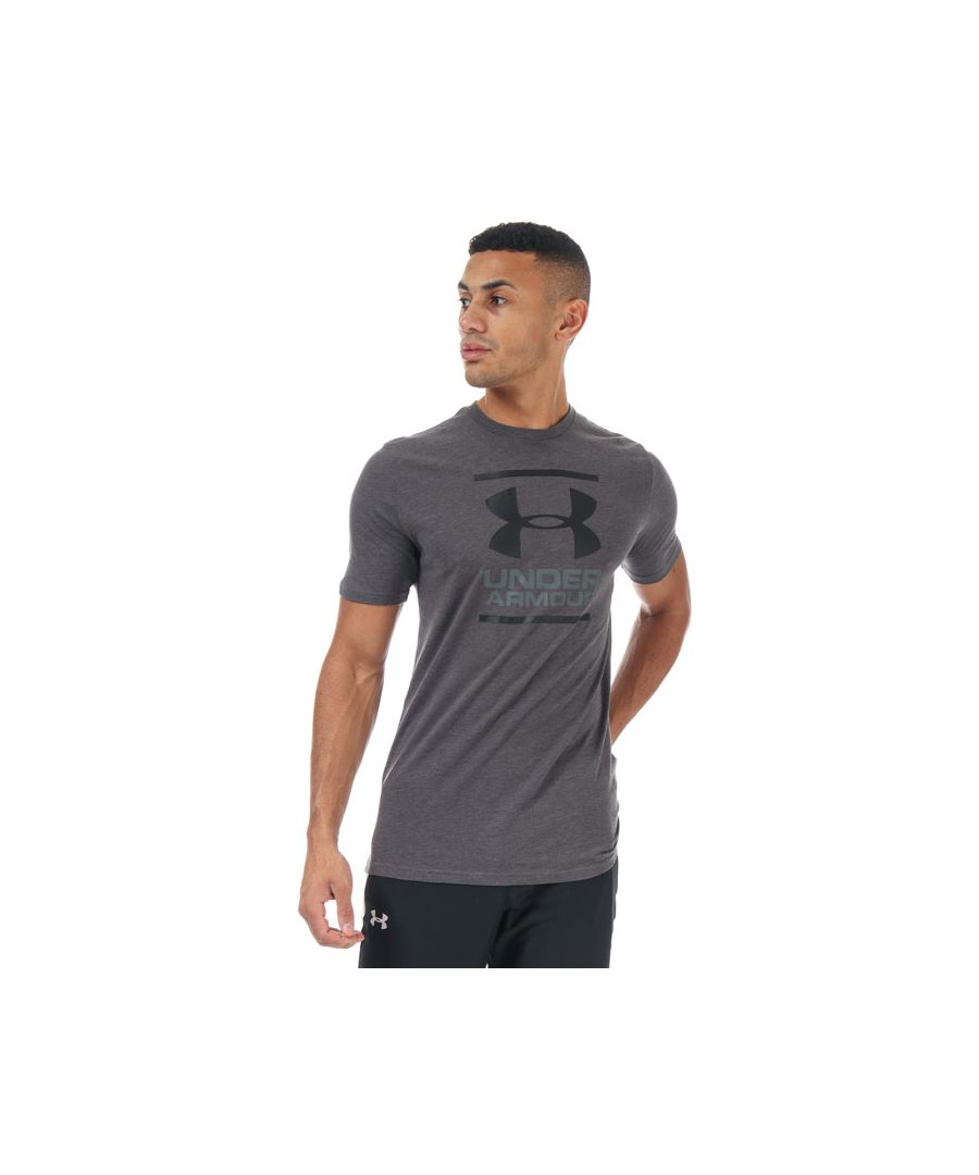 Image for Men's Under Armour GL Foundation T-Shirt in Grey