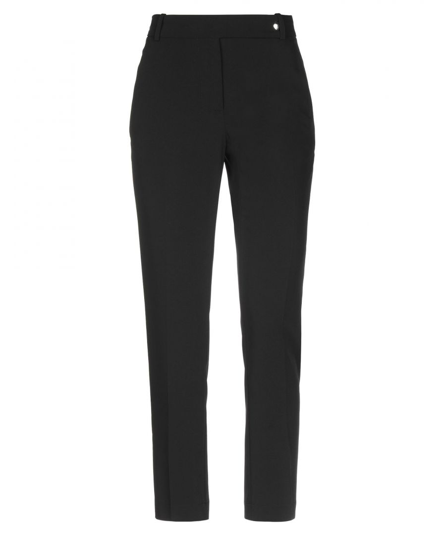 Image for Pinko Black Trousers