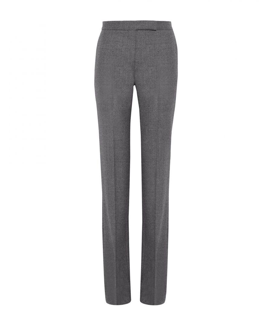 Image for TROUSERS Woman Belstaff Grey Wool