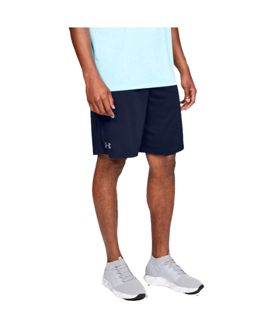Image for Under Armour Mens Tech Mesh Quick Drying Athletic Shorts