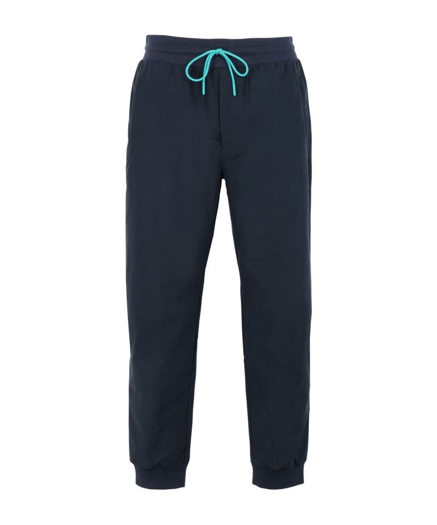 Image for TROUSERS Man Adidas Originals Dark blue Polyester