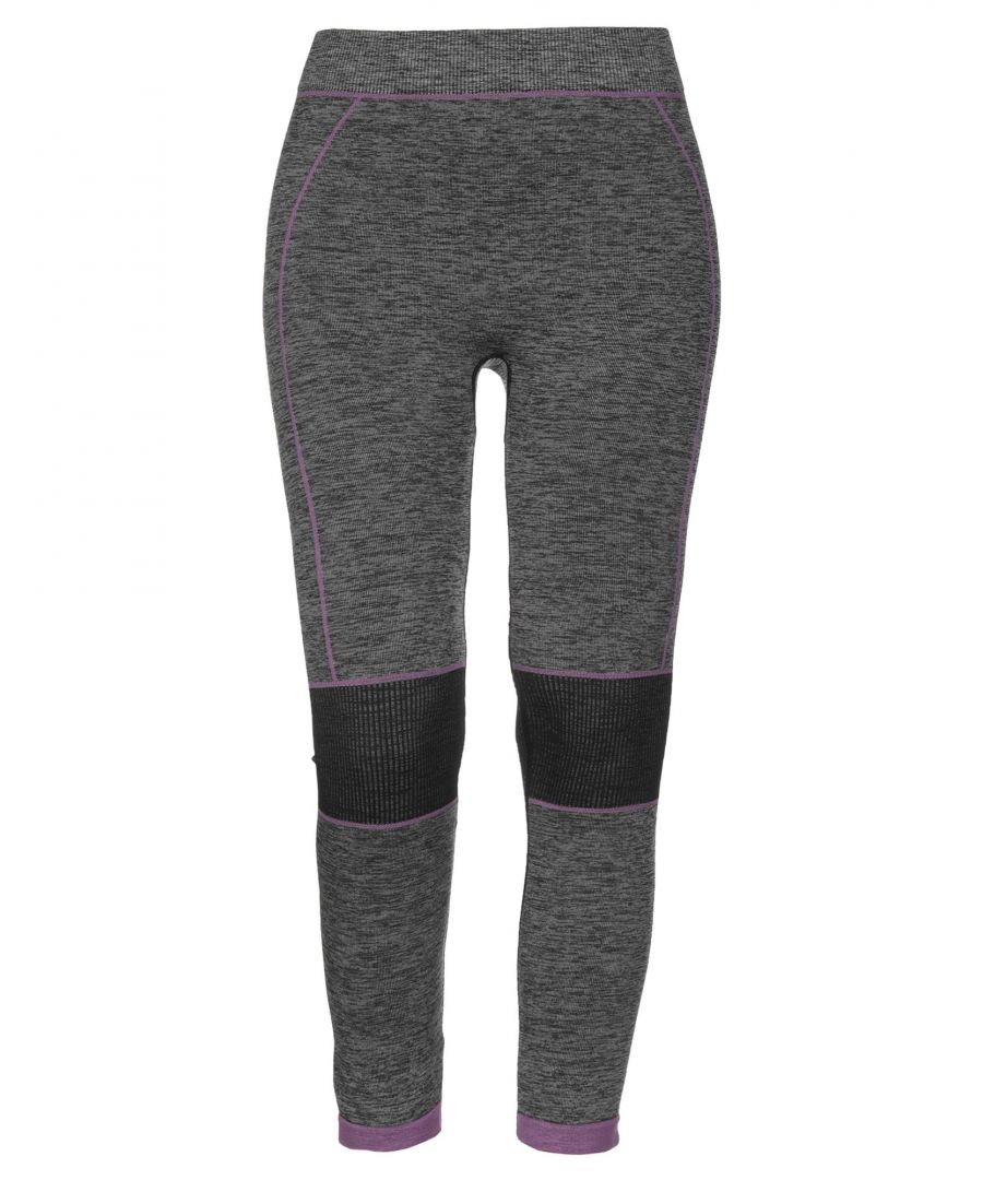 Image for Guess Grey Jersey Leggings