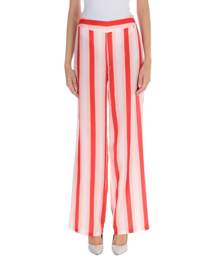 Image for TROUSERS Woman Giorgia & Johns Pink Polyester