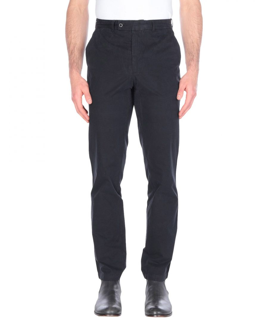 Image for Tommy Hilfiger Man Casual Trousers Cotton