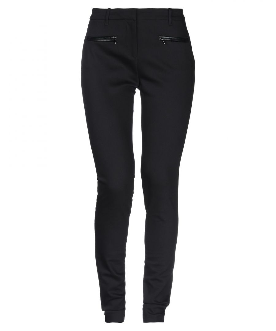 Image for Tommy Hilfiger Women's Casual Trousers Cotton