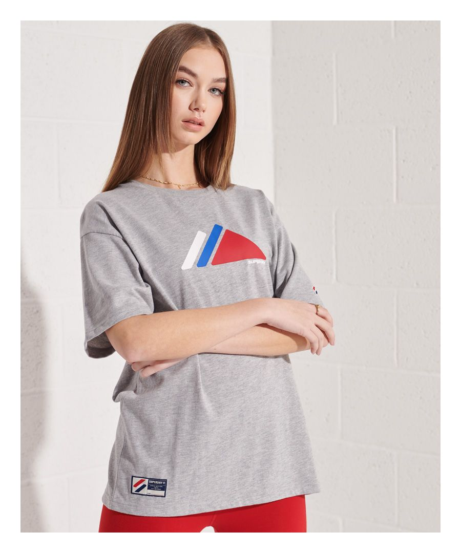 Image for Superdry Mountain Sport T-Shirt