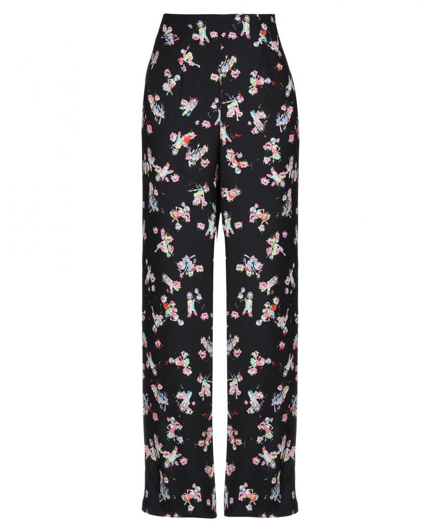 Image for TROUSERS Maison Margiela Black Woman Polyester