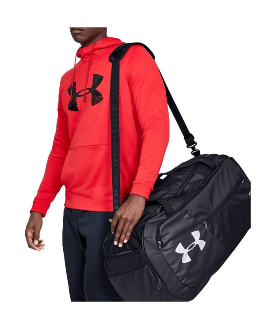 Image for Under Armour Mens Undeniable 40 85 Litre Training Duffle Bag